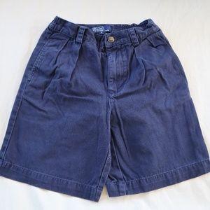 ⭐ 5 for $25 Polo Chino Navy Shorts 6